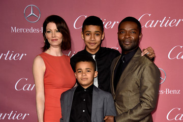 Caleb Oyelowo 26th Annual Palm Springs International Film Festival Awards Gala - Arrivals