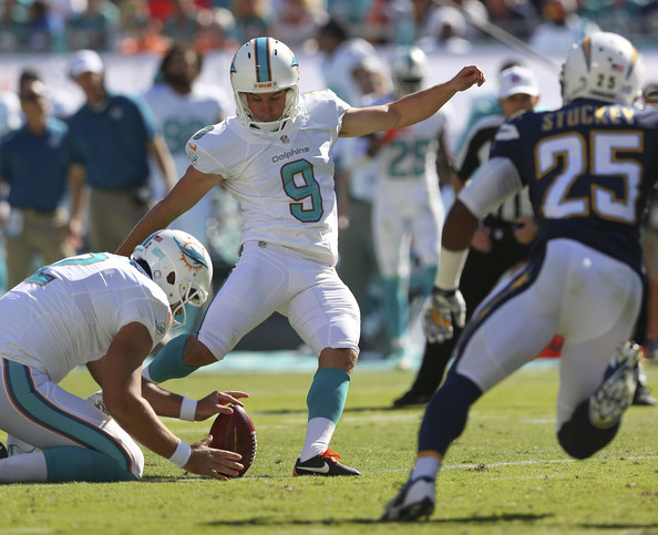 San Diego Chargers v Miami Dolphins []