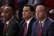 Lorenzo Romar Photos Photo
