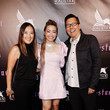 Calista Wu Cali Star Entertainment Launch Party And Exclusive Music Pre-Release For New Artist CaliStar