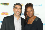 Gary Dell'abate Robin Quivers Photos Photo