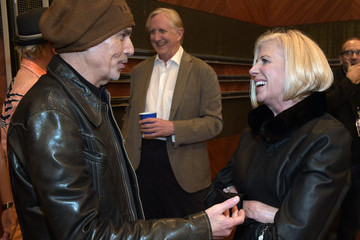 Callie Khouri CMT Artists of the Year