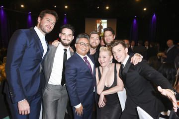 Calpernia Addams Family Equality Council's Impact Awards At The Globe Theatre, Universal Studios - Inside
