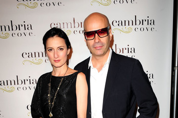 Cucu Diamantes Andres Levin Cambria Cove Party at Mercedes-Benz Fashion Week Spring 2011