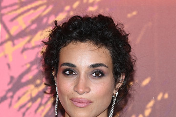 Camelia Jordana Opening Ceremony Gala Dinner Arrivals - The 74th Annual Cannes Film Festival