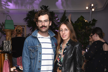 Cameron Bird BY FAR Party Hosted By Haim And Maya Rudolph