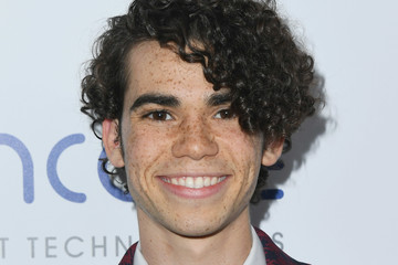 Cameron Boyce 9th Annual Thirst Gala - Arrivals