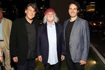 Cameron Crowe 'David Crosby: Remember My Name' New York Screening After Party