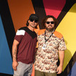 Cameron Damwijk Snoop Dogg, Poo Bear, Problem & More Turn Out For Wonderbrett Cannabis Store Grand Opening In Hollywood