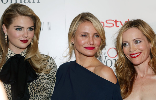"""The Cinema Society & Bobbi Brown With InStyle Host A Screening Of """"The Other Woman"""""""