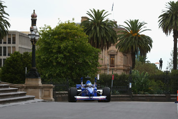 Cameron McConville Formula One Melbourne Previews