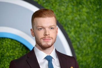 Cameron Monaghan 2017 GQ Men of the Year Party - Arrivals