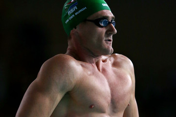 Cameron Van Der Burgh 20th Commonwealth Games: Swimming