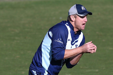 Cameron White JLT One Day Cup Final - VIC vs. TAS