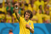 David Luiz (Brazil) - World Cup 2014: 20 Most Popular Players on Social Media