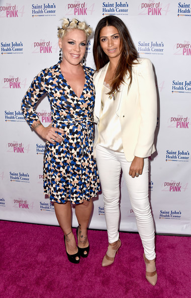 Power of Pink Benefit