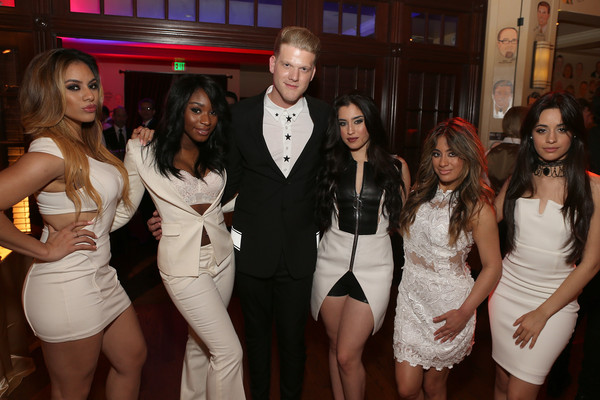 Camila Cabello Pictures Sony Music Entertainment 2015