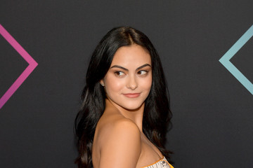 Camila Mendes People's Choice Awards 2018 - Arrivals