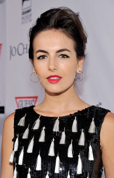 Camilla Belle foundation