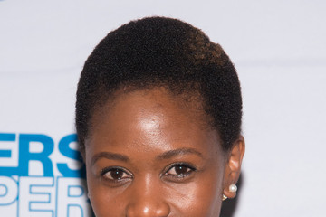 Camilla Barungi Arrivals at the Top Corporate Allies for Diversity Gala