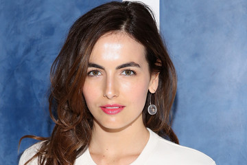 Camilla Belle Tory Sport Store Opening