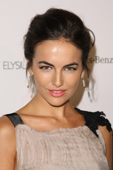 Camilla+Belle+Art+Elysium+Heaven+Gala+2011+N8pteiPzDzzl American Girl Magazine is the most popular magazine in America for girls ...