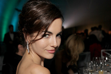 Camilla Belle Audi Presents The Art of Elysium's 6th Annual HEAVEN Gala - After Party