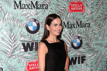 Camilla Belle 10th Annual Women In Film Pre-Oscar Cocktail Party - Arrivals
