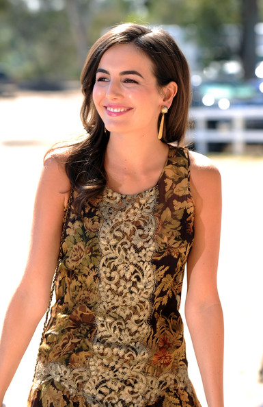 Camilla Belle Prom Hairstyle Ideas 2011