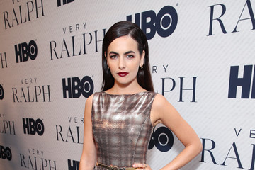 Camilla Belle Premiere Of HBO Documentary Film 'Very Ralph' - Red Carpet