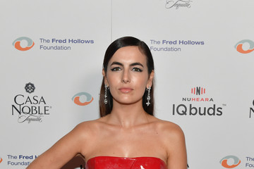 Camilla Belle Joel Edgerton Presents the Inaugural Los Angeles Gala Dinner in Support of the Fred Hollows Foundation - Arrivals