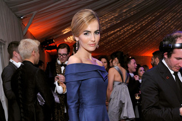Camilla Belle Perrier-Jouet Celebrates The Art of Elysium's 8th Annual HEAVEN Gala Presented By Samsung Galaxy