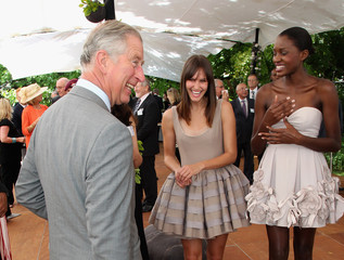 Donnet Dumas Camilla, Duchess of Cornwall and Prince Charles Visit South Africa on Day 4