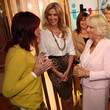 Janet Street-Porter and Camilla Parker Bowles
