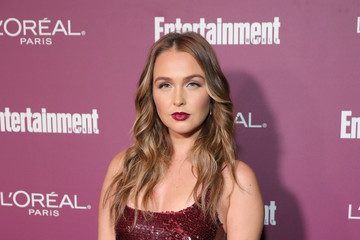 Camilla Luddington 2017 Entertainment Weekly Pre-Emmy Party - Red Carpet