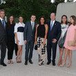 Camille Gottlieb Fight Aids Charity Gala in Monte-Carlo