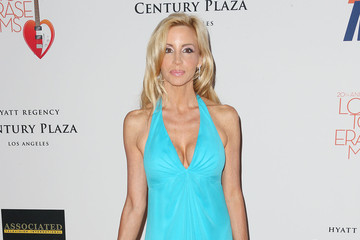 "Camille Grammer 20th Annual Race To Erase MS Gala ""Love To Erase MS"" - Arrivals"