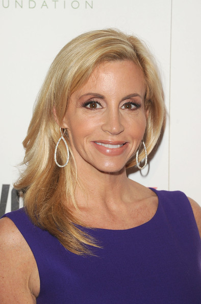 Camille Grammer Photos Photos  The Advocates 45th Anniversary  Arrival -> Tabé Camille