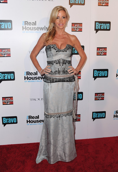 Camille Grammer Photos Photos  Premiere Of Bravos The Real Housew -> Tabé Camille