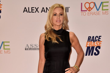 Camille Grammer 24th Annual Race To Erase MS Gala - Arrivals