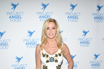Camille Grammer Project Angel Food's Angel Awards 2016 Honoring Lisa Rinna, Mitch O'Farrell, and Joseph Mannis, ESQ