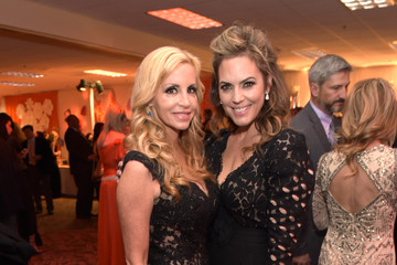 Camille Grammer 22nd Annual Race To Erase MS Event - Cocktail Reception