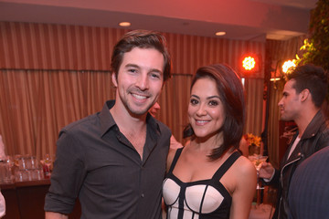 Camille Guaty 'Hollywood Hot List' Party