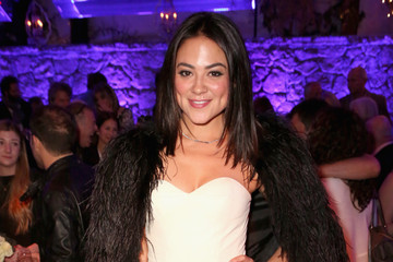 Camille Guaty 'Cake' Afterparty in Hollywood
