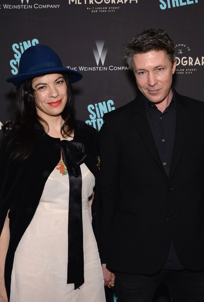 Image result for aidan gillen and camille osullivan