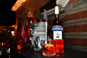 Campari hosts Maggie Gyllenhaal and sponsors Opening Night of the 57th New York Film Festival on September 27, 2019 in New York City.