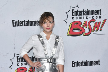 Camren Bicondova Entertainment Weekly Hosts Its Annual Comic-Con Party At FLOAT At The Hard Rock Hotel In San Diego In Celebration Of Comic-Con 2017 - Arrivals