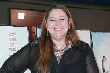 Camryn Manheim Premiere Of Sony Pictures Classics' 'The Seagull' - Red Carpet