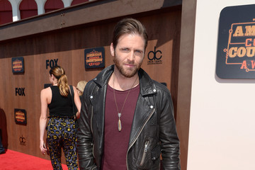 Canaan Smith 2016 American Country Countdown Awards - Red Carpet