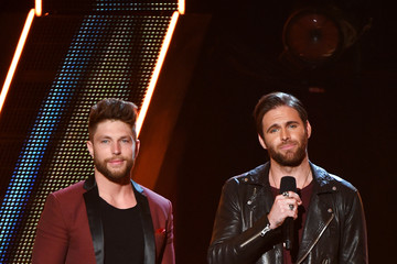 Canaan Smith 2016 American Country Countdown Awards - Show